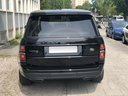 Rent-a-car Land Rover Range Rover Vogue P400e in Roquebrune – Cap-Martin, photo 4