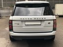 Rent-a-car Land Rover Range Rover Vogue P525 in Nice, photo 22