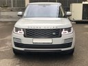 Rent-a-car Land Rover Range Rover Vogue P525 in Nice, photo 2