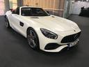 Rent-a-car Mercedes-Benz GT-C AMG 6.3 in Mandelieu-la-Napoule, photo 3