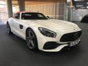 Rent-a-car Mercedes-Benz GT-C AMG 6.3 in Mandelieu-la-Napoule, photo 1