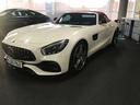 Rent-a-car Mercedes-Benz GT-C AMG 6.3 in Mandelieu-la-Napoule, photo 2