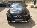 Rent-a-car Mercedes-Benz C 180 Cabrio AMG Equipment Black in Cassis, photo 8