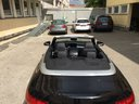 Rent-a-car Mercedes-Benz C 180 Cabrio AMG Equipment Black in Cassis, photo 4