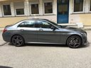 Rent-a-car Mercedes-Benz C-Class C43 AMG BITURBO 4Matic in Menton, photo 3