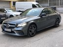 Rent-a-car Mercedes-Benz C-Class C43 BITURBO 4Matic AMG in Nice, photo 1