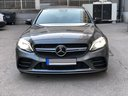Rent-a-car Mercedes-Benz C-Class C43 BITURBO 4Matic AMG in Nice, photo 3