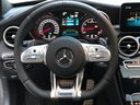 Rent-a-car Mercedes-Benz C-Class C43 BITURBO 4Matic AMG in Nice, photo 8