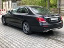 Rent-a-car Mercedes-Benz E 450 4MATIC saloon AMG equipment in Nice, photo 6