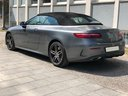 Rent-a-car Mercedes-Benz E 450 Cabriolet AMG equipment in Menton, photo 8