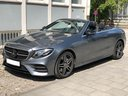 Rent-a-car Mercedes-Benz E 450 Cabriolet AMG equipment in Menton, photo 1