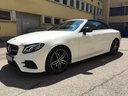 Rent-a-car Mercedes-Benz E-Class E 200 Cabrio in Cassis, photo 4