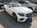 Rent-a-car Mercedes-Benz E-Class E 300 Cabriolet equipment AMG in Nice, photo 2