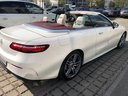 Rent-a-car Mercedes-Benz E-Class E 300 Cabriolet equipment AMG in Nice, photo 4