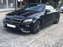 Rent-a-car Mercedes-Benz E-Class E200 Cabrio AMG equipment in Mandelieu-la-Napoule, photo 9
