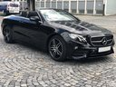 Rent-a-car Mercedes-Benz E-Class E200 Cabrio AMG equipment in Mandelieu-la-Napoule, photo 1