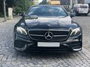 Rent-a-car Mercedes-Benz E-Class E200 Cabrio AMG equipment in Mandelieu-la-Napoule, photo 10
