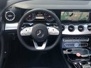 Rent-a-car Mercedes-Benz E-Class E200 Cabrio AMG equipment in French Riviera Cote d'Azur, photo 4