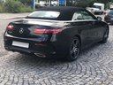 Rent-a-car Mercedes-Benz E-Class E200 Cabrio AMG equipment in Mandelieu-la-Napoule, photo 12