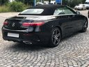 Rent-a-car Mercedes-Benz E-Class E220d Cabriolet AMG equipment in French Riviera Cote d'Azur, photo 12
