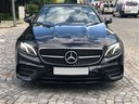 Rent-a-car Mercedes-Benz E-Class E220d Cabriolet AMG equipment in French Riviera Cote d'Azur, photo 11