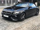 Rent-a-car Mercedes-Benz E-Class E220d Cabriolet AMG equipment in French Riviera Cote d'Azur, photo 10