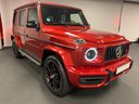 Rent-a-car Mercedes-Benz G 63 AMG biturbo in French Riviera Cote d'Azur, photo 1