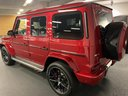 Rent-a-car Mercedes-Benz G 63 AMG biturbo in French Riviera Cote d'Azur, photo 3