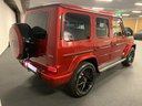 Rent-a-car Mercedes-Benz G 63 AMG biturbo in French Riviera Cote d'Azur, photo 4