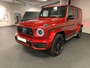 Rent-a-car Mercedes-Benz G 63 AMG biturbo in French Riviera Cote d'Azur, photo 2