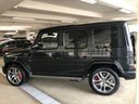 Rent-a-car Mercedes-Benz G63 AMG V8 biturbo in Menton, photo 3