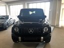 Rent-a-car Mercedes-Benz G63 AMG V8 biturbo in Menton, photo 5