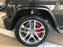 Rent-a-car Mercedes-Benz G63 AMG V8 biturbo in Menton, photo 6