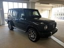 Rent-a-car Mercedes-Benz G63 AMG V8 biturbo in Menton, photo 2