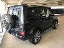 Rent-a-car Mercedes-Benz G63 AMG V8 biturbo in Menton, photo 4