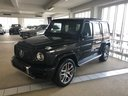 Rent-a-car Mercedes-Benz G63 AMG V8 biturbo in Menton, photo 1