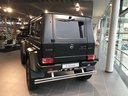 Rent-a-car Mercedes-Benz G-Class G 500 4x4² V8 in Menton, photo 3