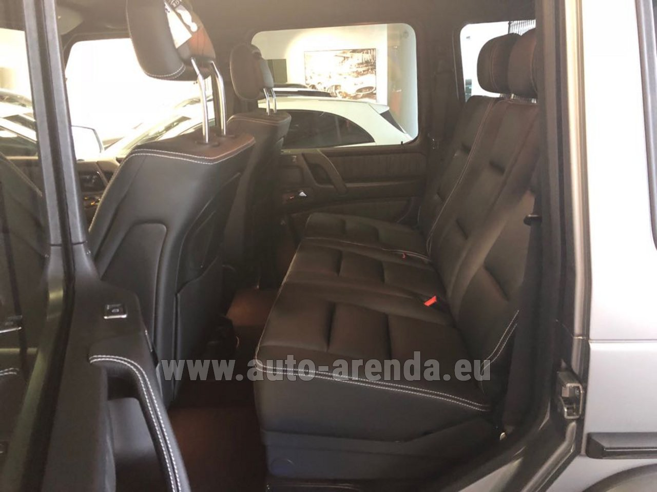 nice mercedes g class g 500 limited edition rental. Black Bedroom Furniture Sets. Home Design Ideas