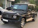 Rent-a-car Mercedes-Benz G-Class G500 Exclusive Edition in French Riviera Cote d'Azur, photo 1