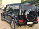 Rent-a-car Mercedes-Benz G-Class G500 Exclusive Edition in French Riviera Cote d'Azur, photo 3