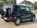 Rent-a-car Mercedes-Benz G-Class G500 Exclusive Edition in French Riviera Cote d'Azur, photo 4