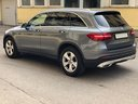 Rent-a-car Mercedes-Benz GLC 220d 4MATIC AMG equipment in Mandelieu-la-Napoule, photo 2