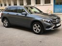 Rent-a-car Mercedes-Benz GLC 220d 4MATIC AMG equipment in Mandelieu-la-Napoule, photo 1