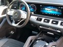 Rent-a-car Mercedes-Benz GLE 400 4Matic AMG equipment in Nice, photo 6
