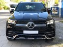 Rent-a-car Mercedes-Benz GLE 400 4Matic AMG equipment in Nice, photo 3