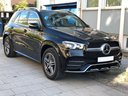 Rent-a-car Mercedes-Benz GLE 400 4Matic AMG equipment in Nice, photo 1