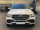 Rent-a-car Mercedes-Benz GLE 350 4Matic AMG equipment in Nice, photo 2