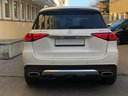 Rent-a-car Mercedes-Benz GLE 350 4Matic AMG equipment in Nice, photo 4