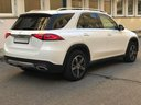 Rent-a-car Mercedes-Benz GLE 350 4Matic AMG equipment in Nice, photo 3