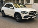 Rent-a-car Mercedes-Benz GLE 350 4Matic AMG equipment in Nice, photo 1